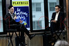 "AOL BUILD Speaker Series, dicussing ""An American In Paris"", New York, USA"