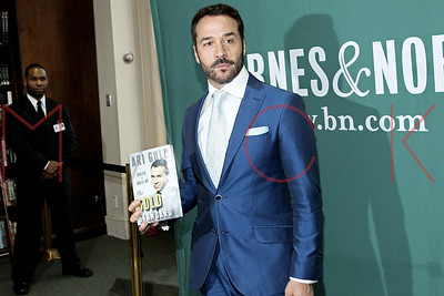 """New York, NY - May 12:  The book signing for """"The Gold Standard"""", New York, USA."""