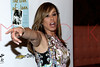 """Mamarazzi Event, promoting """"The Book of Joan"""" by Melissa Rivers, New York, USA"""
