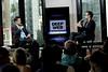 "BUILD Speaker Series: discussing the documentary film ""Deep Web"", New York, USA"