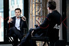 """BUILD Speaker Series: Discussing """"The Grinder"""", New York, USA"""