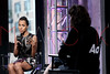 """BUILD Speaker Series: Discussing the new season of """"Scandal"""" and her work with Allstate's Foundation """"Purple Purse"""", New York, USA"""