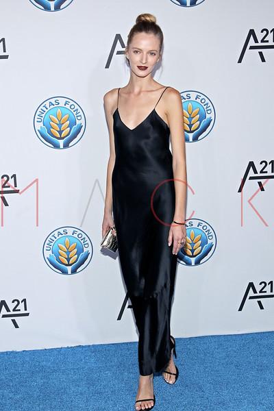 UNITA First Annual Gala Against Human Trafficking, New York, USA