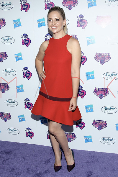 """My Little Pony Equestria Girls Friendship Games "" New York Premiere, New York, USA"