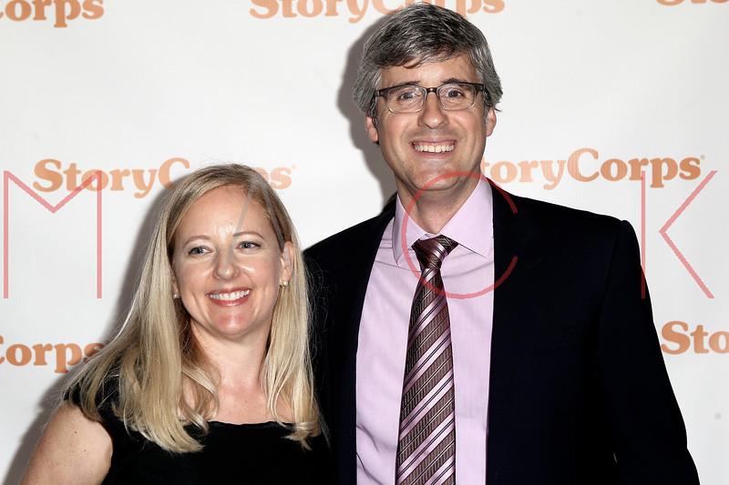 StoryCorps Annual Gala, New York, USA