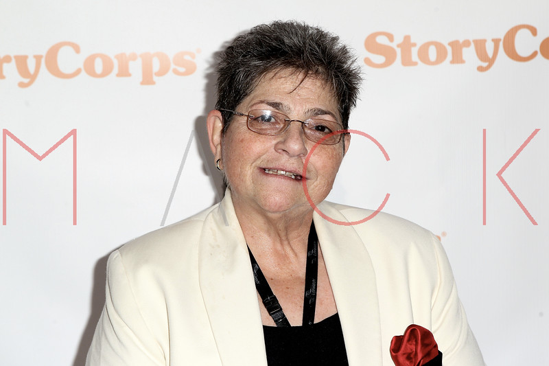 StoryCorps Annual Gala, New York, USA