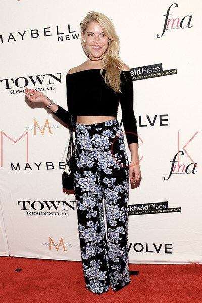 Daily Front Row's Third Annual Fashion Media Awards, New York, USA