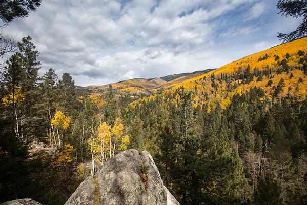 Aspen Vista Trip