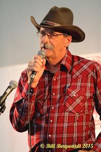 Russ Graff - Stony Plain Cowboy Fest 2015 0397
