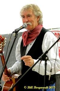 Gary Fjellgaard - Stony Plain Cowboy Fest 2015 0644