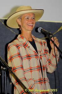 Doris Daley - Stony Plain Cowboy Fest 2015 0281