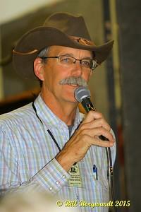 Russ Graff - Stony Plain Cowboy Fest 2015 0255
