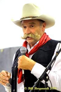 BJ Smith - Stony Plain Cowboy Fest 2015 0702