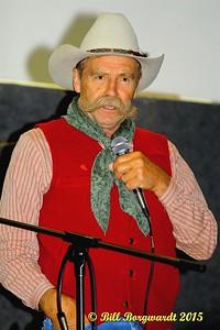 BJ Smith - Stony Plain Cowboy Fest 2015 0233