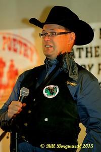 Curtis Anderson - Stony Plain Cowboy Fest 2015 0378