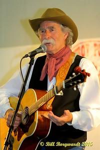 Gary Fjellgaard - Stony Plain Cowboy Fest 2015 0527