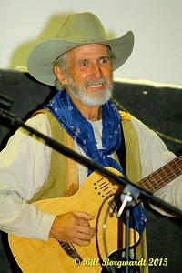 Ed Brown - Stony Plain Cowboy Fest 2015 0182