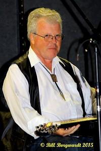 Bob Glidden - Stony Plain Cowboy Fest 2015 0222