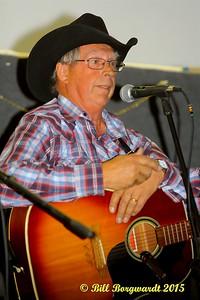 Cary Treasure - Stony Plain Cowboy Fest 2015 0141