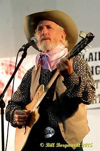 Ed Brown - Stony Plain Cowboy Fest 2015 0463