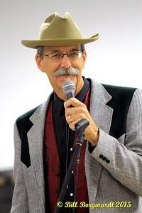 Russ Graff - Stony Plain Cowboy Fest 2015 0613