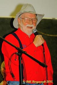 John Ol Ugly Glawson - Stony Plain Cowboy Fest 2015 0132