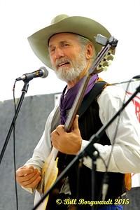 Ed Brown - Stony Plain Cowboy Fest 2015 0669