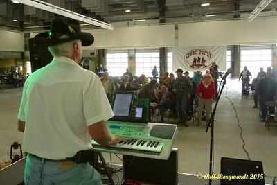 Gary Fjellgaard - Stony Plain Cowboy Fest 2015 0041