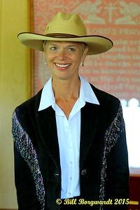 Doris Daley - Stony Plain Cowboy Fest 2015 0430