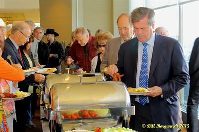 Edmonton - Nashville Mayor Twin City reception 067