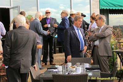 Edmonton - Nashville Mayor Twin City reception 051