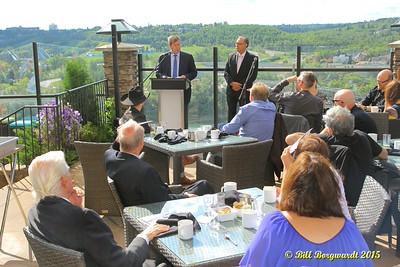 Edmonton - Nashville Mayor Twin City reception 201