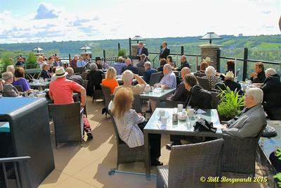 Edmonton - Nashville Mayor Twin City reception 205