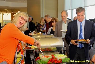 Edmonton - Nashville Mayor Twin City reception 068