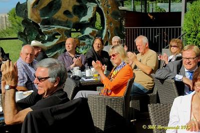 Edmonton - Nashville Mayor Twin City reception 130