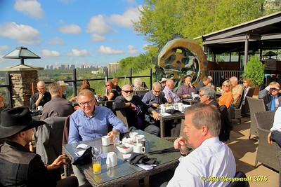 Edmonton - Nashville Mayor Twin City reception 100