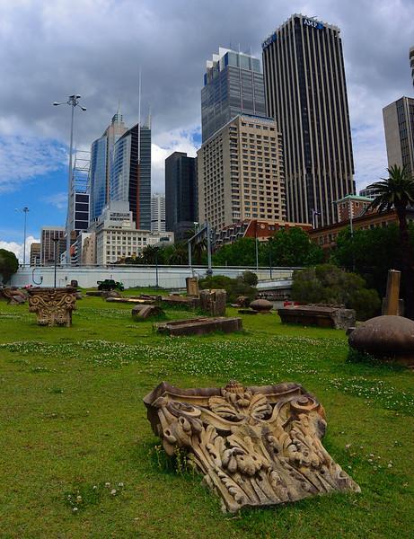 sydney boneyard