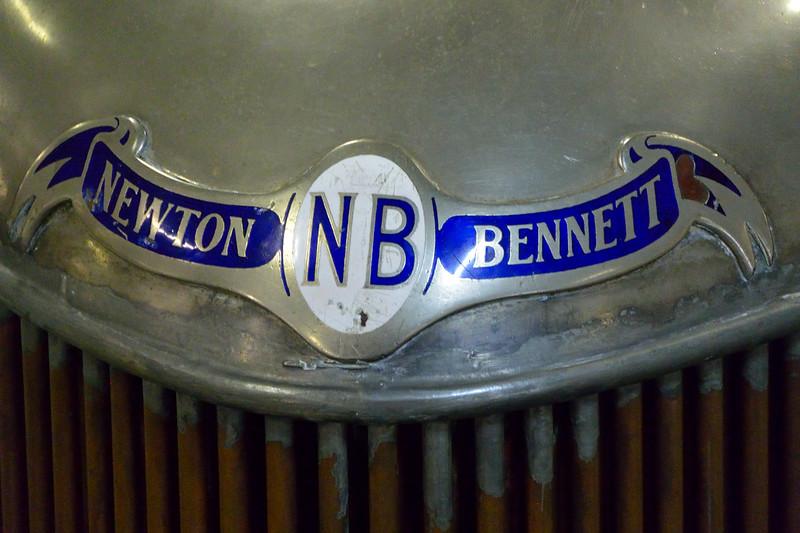 Newton Bennett