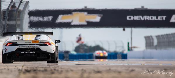 Asia UK Race 1
