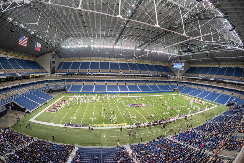 2015 UIL State Finals