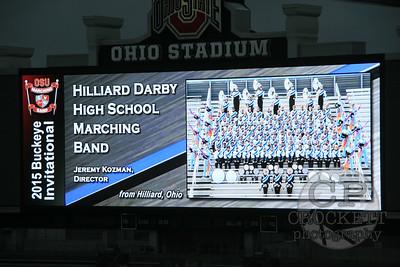 2015 BI - Hilliard Darby