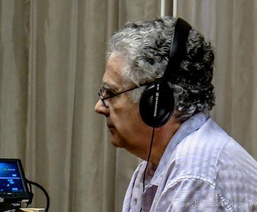 '15 BMA Blues Radio Interviews