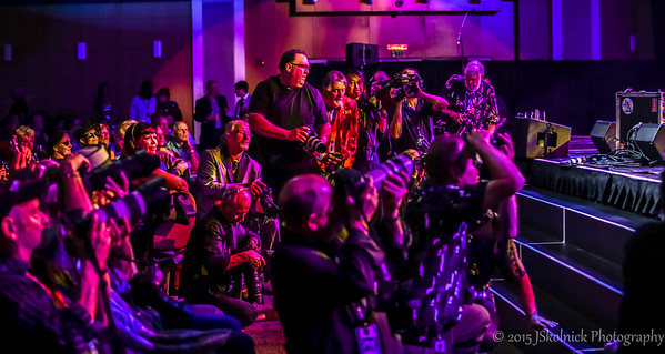2015 BMA Awards the Photographers