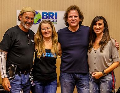 BRI Crew at the BMA's