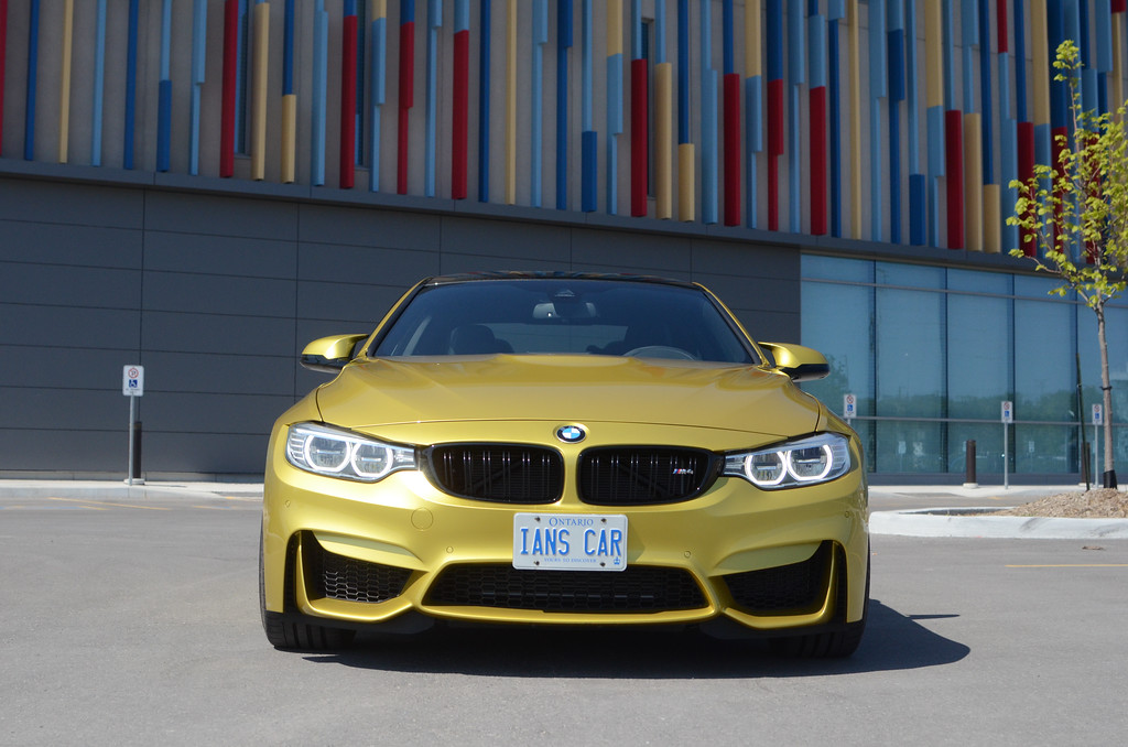 For Lease Lease Takeover Of 2015 M4