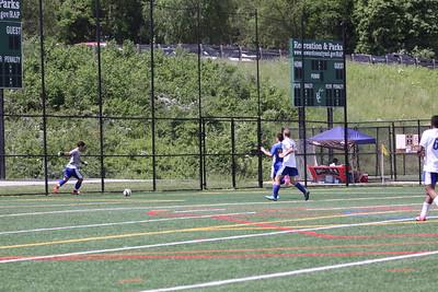 SAC United White vs SAC United Gold Team May 29, 2016