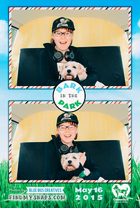 Thanks to everyone who came out to support the Greenhill Humane Society at the 2015 Bark in the Park! Head to findmysnaps.com/2015-Bark if you would like to order more prints of you and your pups!