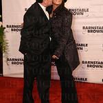 Larry Bisig and Terri Clark.