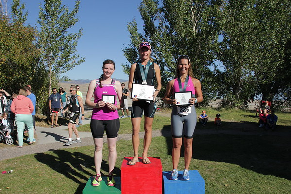 2015 Bear Lake Brawl Sprint/Oly Podium