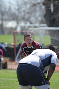 2015  Beast of the East - UMass Rugby 16